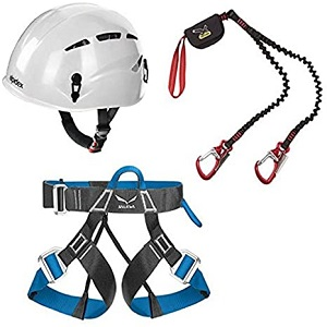 vendita kit set ferrata